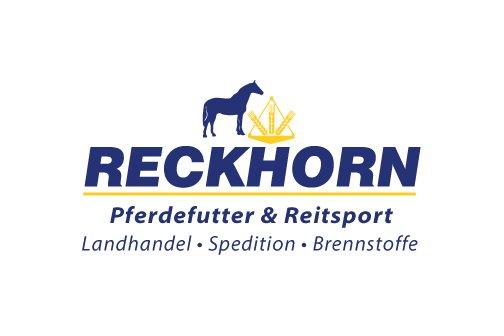 Reckhorn Pferdefutter & Reitsport